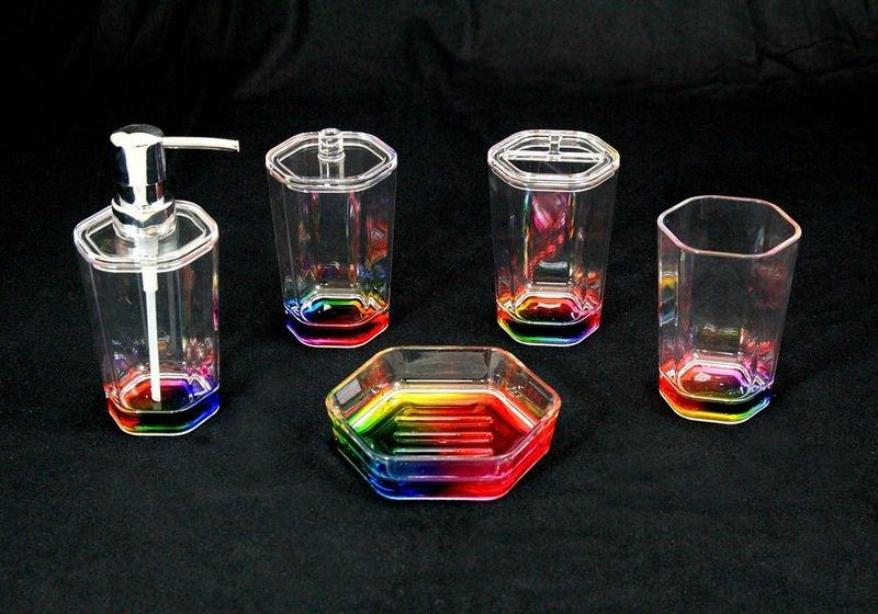 Rainbow Bathroom Accessories Gerryt. Rainbow Bathroom Accessories   gerryt com