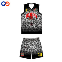 <span class=keywords><strong>Basketball</strong></span> team jersey und shorts <span class=keywords><strong>design</strong></span> mit mesh stoff