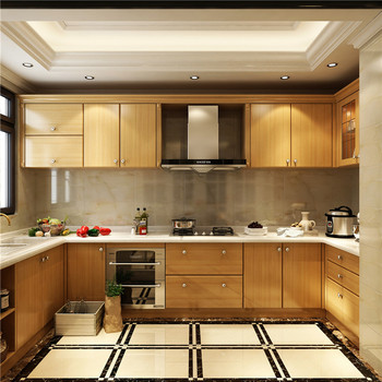 Imported Foshan Ready Made Kitchen Cabinet From China ...