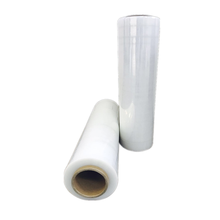 Hot <span class=keywords><strong>Plástico</strong></span> Pebdl Pallet Stretch Film Wrap <span class=keywords><strong>Filme</strong></span> <span class=keywords><strong>plástico</strong></span> 18 Por 1000Ft