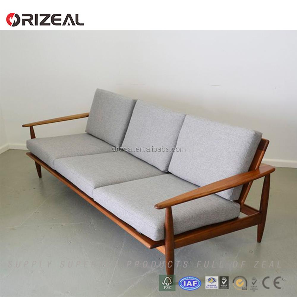 Modern Style Solid Wood Frame Designer Sofa Price - Buy Design Sofa,Wood  Frame Sofa,Modern Wooden Sofa Design Product on Alibaba.com