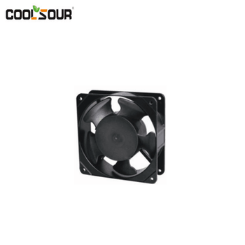 Coolsour Axial Fan Motors, Axial AC Fan, Shaded Pole Motors