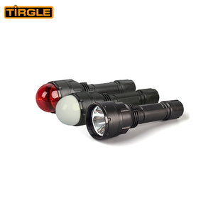 flashlight xml-t6 1km torch light hunting lights