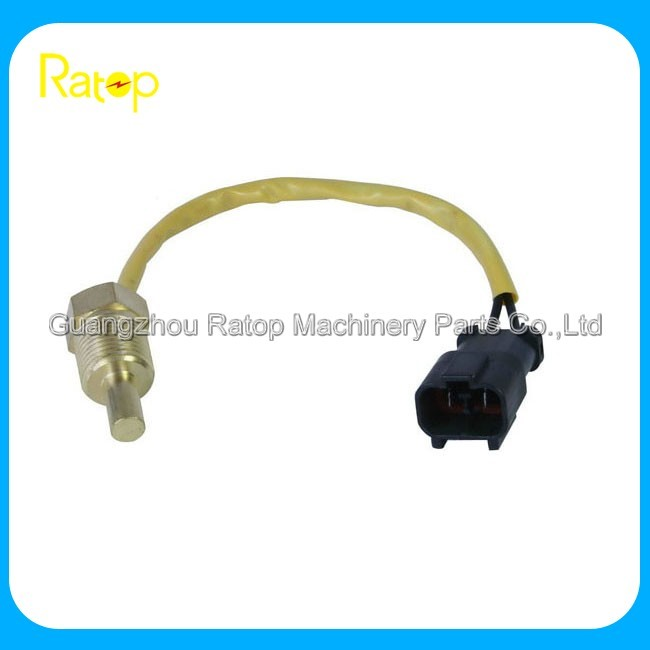 Excavator Parts 6D102 PC200-6 PC220-6 7861-92-3380 Water Temp Sensor
