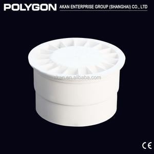 High Strength Factory Supply 4 Inch Pvc Pipe Fitting Eccentric Reducer For Plumb