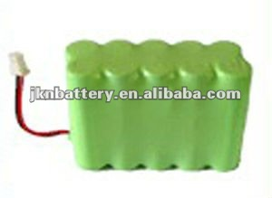 12V 800mah AAA rechargeable Ni-mh battery Pack