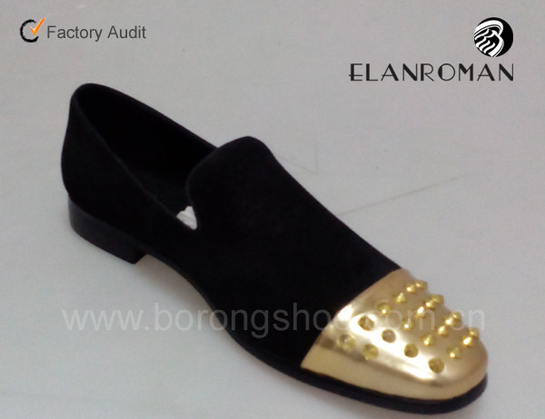 loafer men suede with Borong shoes XpxwqP
