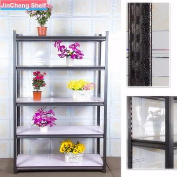 Jincheng Boltless Rack Slotted Angle Iron Shelving