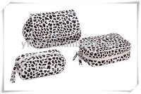 mini zebra make-up bags,cosmetic clutch bags pouch