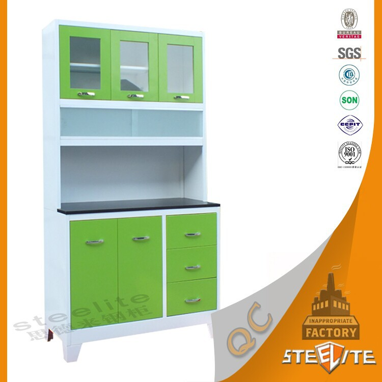newest design tall cold rolled steel assembled ready made kitchen cabinets  metal kitchen storage cabinets. Extra Tall Kitchen Cabinets  Impressive Kitchen Storage Cabinets