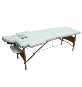 High quality hot sale facial massage bed/ portable therapeutic and foldable massage table