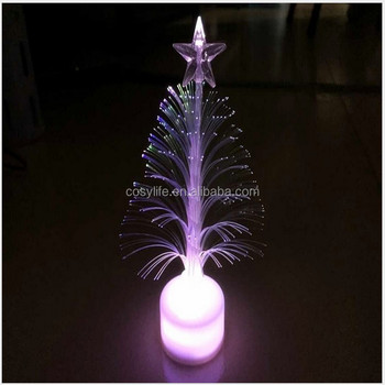 Led Christmas Mini Tree Light Wholesale Artificial Christmas Tree ...
