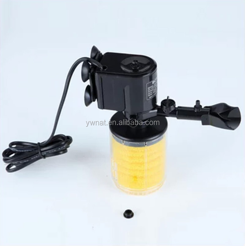 Fish Aquarium Internal Filter Aquarium Small Water Filters For ...