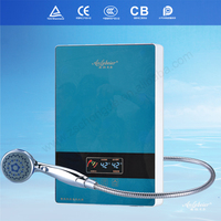 Fashion on demand electric tankless water heater lowes with Bath accessories