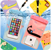 Waterproof Colorful Mobile Phone Bags