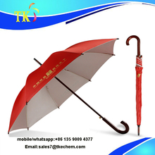 Golf umbrella/Straight umbralla/high quality umbrella
