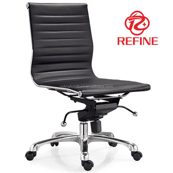executive office desk chairs. Shunde Ergonomic Modern Leather Computer Swivel Executive Office Desk Chair For Hotel RF-S075W Chairs .