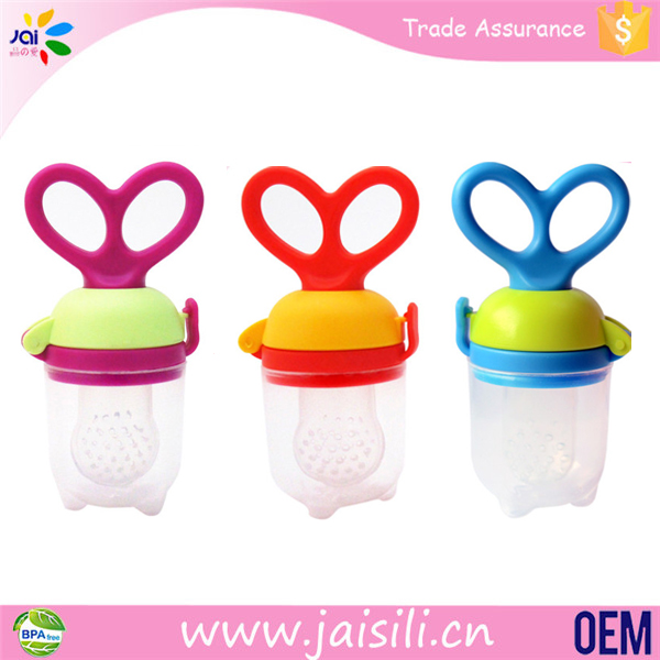Hot Sale Baby Product Funny Baby Fresh Food Feeder For Infant