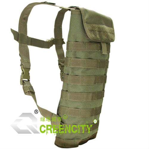 Tactical Style Molle Hydration Pack