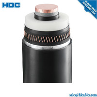 HV/MV/LV PVC XLPE Underground Cable Steel Wire/type Armoured 5 cores 2.5mm 4mm 6mm 10mm 16mm Copper Power cable
