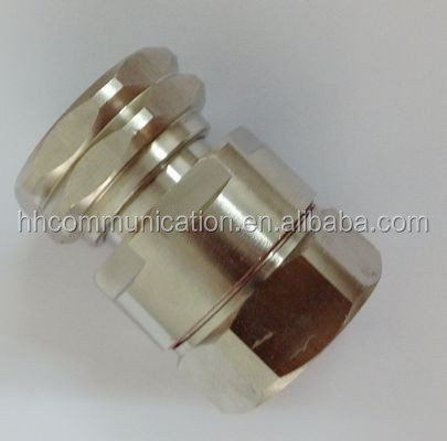 good quality low price din male plug 7/8 cable application connector
