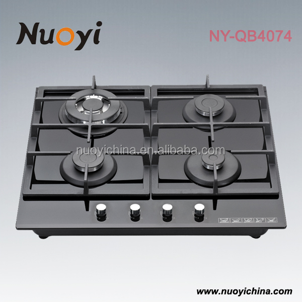 double oven cooktop gas