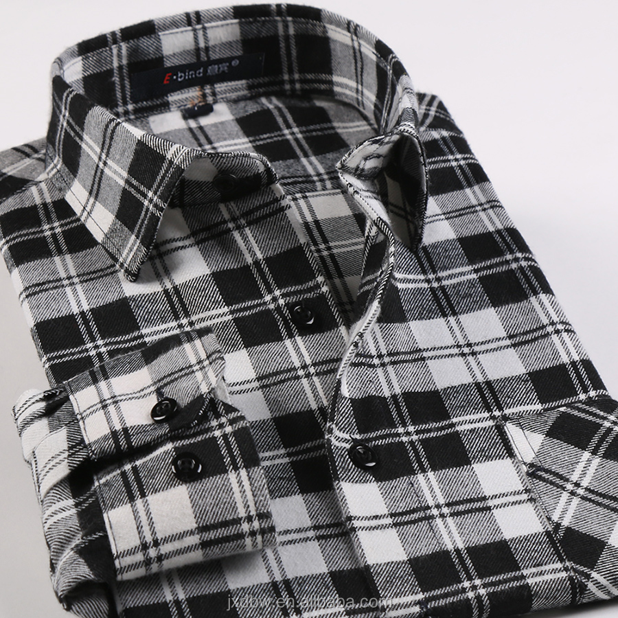 Flannel Men Plain <strong>shirts</strong> 2015 new Autumn Long sleeve Fashion <strong>shirts</strong>