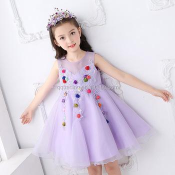 Vestidosxxx 2019 Huizhou 3 Ano Velho Rendas Da Menina De Flor Criança Traje Vestido Sem Mangas De Poliéster Buy 3 Anos Vestido Da Meninavestido Da