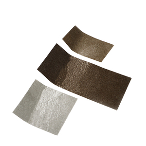 Flexible mica,stiffness mica sheet for strip heaters