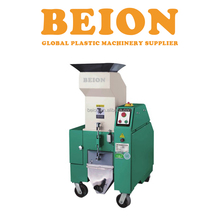 BMGI-180 plastic sprue / recycling plastic granulator for injection molding machine