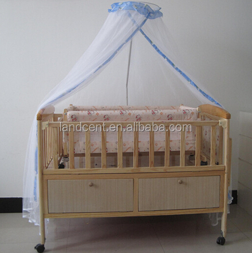 Mosquito Net Frame For Cotbaby Cradle Coverbaby Bed