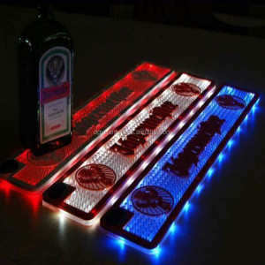 free sample led bar mat