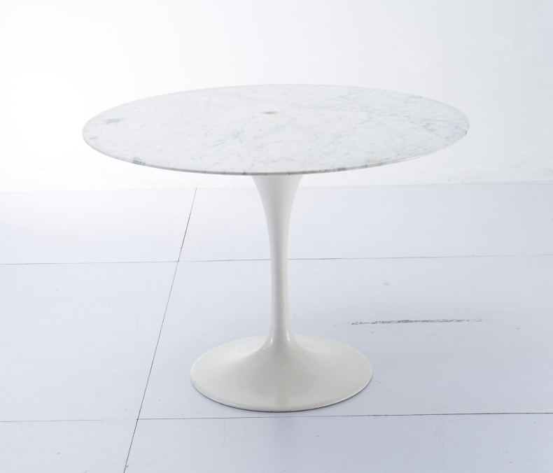Chairs Tables: Tulip Marble Table Fashion Casual Dining Tables European