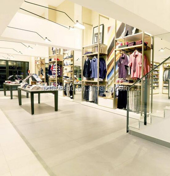 clothing shops display stands in cloth shop interior design buy rh alibaba com designer cloth shops in mumbai designer cloth shops in hyderabad