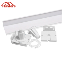 Metal Chain roller blinds/ window roller shade/window roller blind fascia