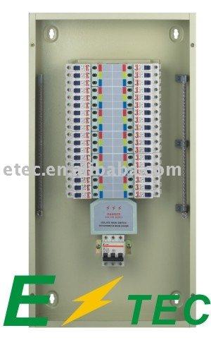 Three-phase Distribution Board/distribution Panel/db-box - Buy Panel ...