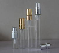 small glass spray bottle 2ml 3ml 5ml 10ml 15ml 20ml 30ml glass perfume bottle essential oil bottle