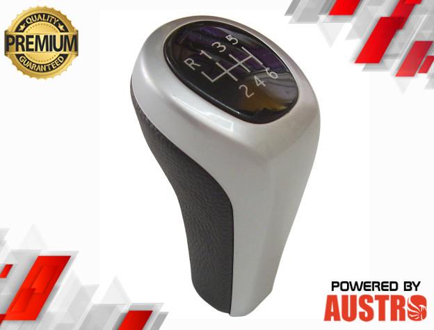6 vitesse cuir pommeau de vitesses pour bmw e60 e90 e46 id de produit 60404774910 french. Black Bedroom Furniture Sets. Home Design Ideas