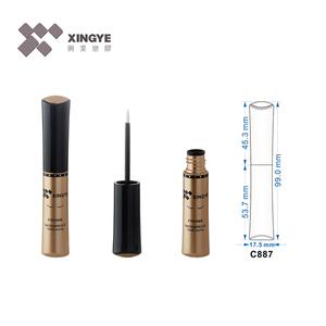 43e6bbd20e9e Makeup packaging empty eyeliner tube bottle