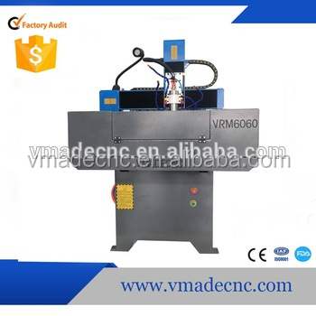 3D CNC Milling hot sale in alibaba wood CNC Milling 6060 made in qing dao