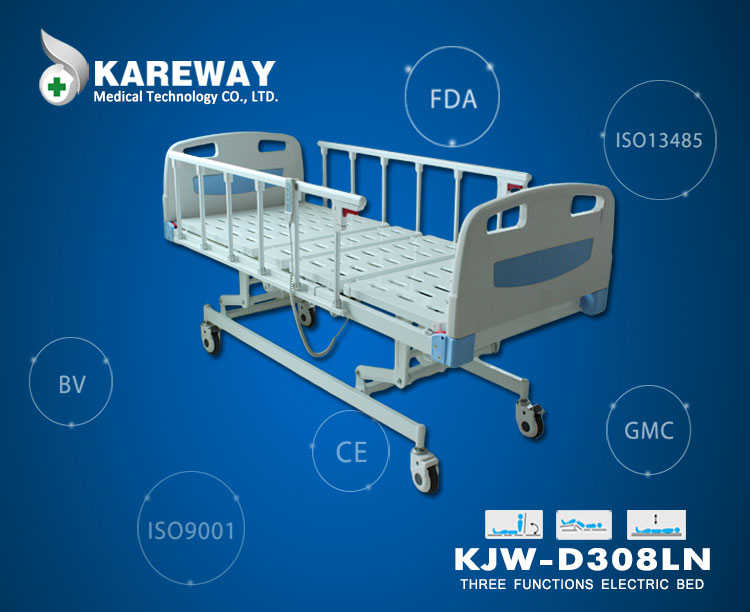 Alibaba China Hydraulic Donate Hospital Beds For Paralyzed