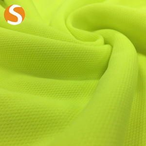 Top Quality microfiber bird eye kint 100% polyester 3d mesh fabric