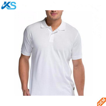 506be6c2 Customized Wholesale Men's Pique 100%polyester Dryfit Quick Dry Sleeveless Golf  Sport White Polo Shirt