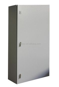 Electrical Panel Box Weatherproof Enclosure Power Distribute Dust