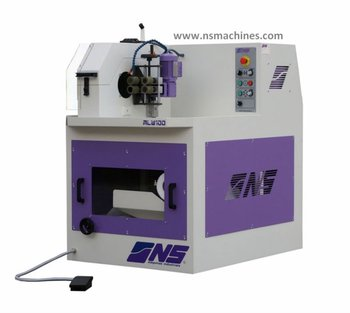 Tube Wet Polishing Machine Mlw100 Buy Tube Polisher