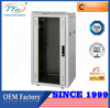 "OEM/ODM 19"" network cabinet sizes"