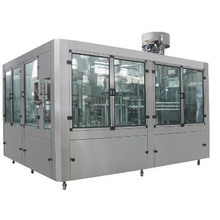zhangjiagang water beverage filling machine, soda water bottling production line, soft drinks equipment lines price