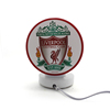 LED 3d Liverpool football club night light for gift