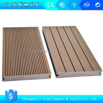 Round hollow waterproof interlocking lumber liquidators for Lumber liquidators decking material