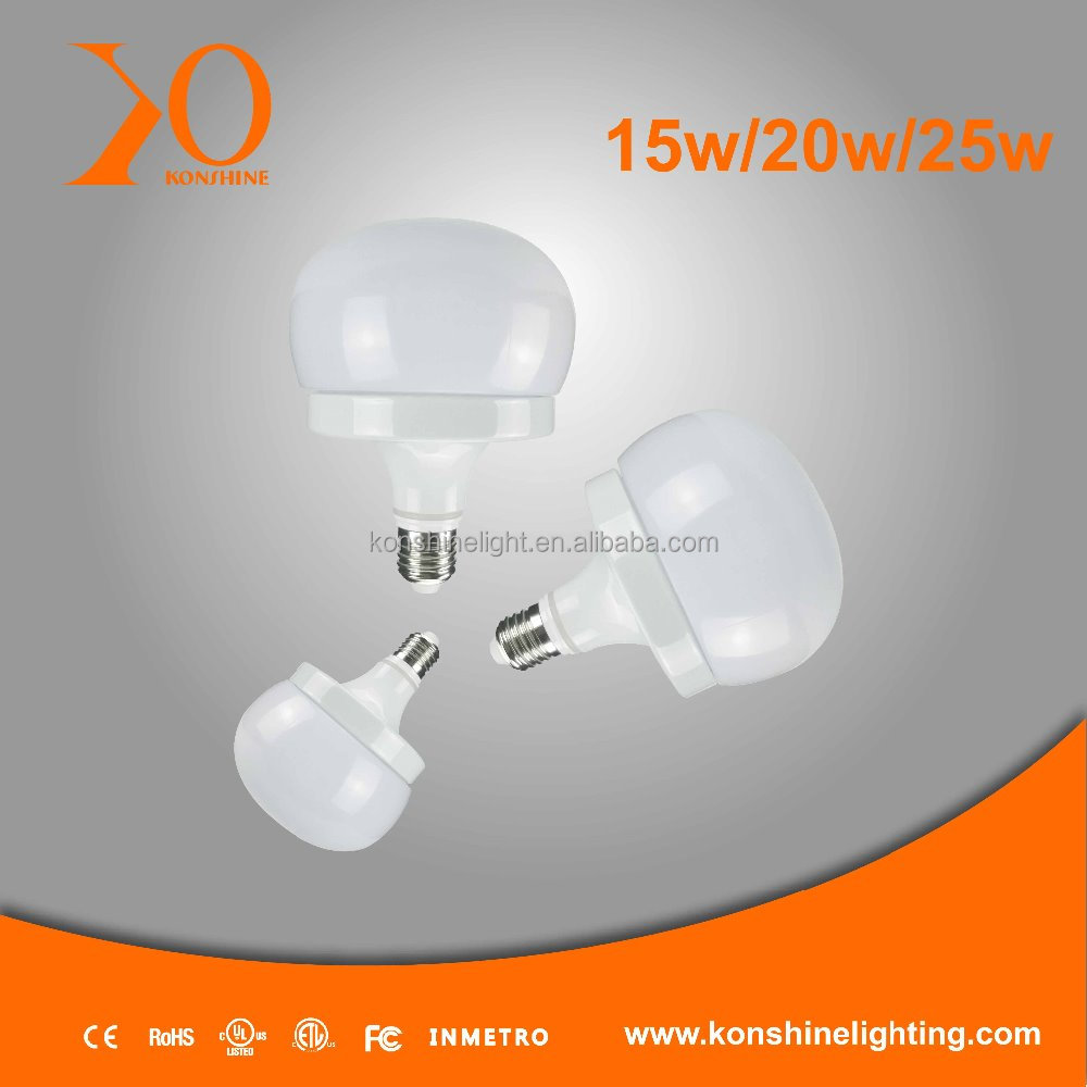G shape G128 lamp e27 20W 220v 2700k warm white led bulb